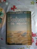 Sahara de neuitat-Nikolaus Benjamin Richter