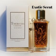 Parfum Original Lancome - Tubereuse Castane  + CADOU, 100 ml