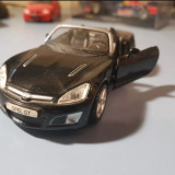 Macheta Opel GT, 1:32, Bburago