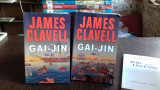 GAI JIN - JAMES CLAVELL 2 VOLUME