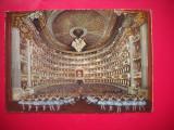 HOPCT 39625  TRUPA BALET TEATRUL SCALA MILANO ITALIA -NECIRCULATA, Printata