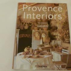 Provance interiors