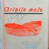 Irina Burnaia - Aripile mele, 1937