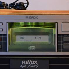CD Player REVOX B 225-Hi-End- CDM 0-Rar-  STUDER