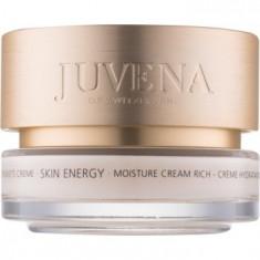 Juvena Skin Energy crema hidratanta ten uscat