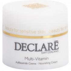 Declaré Vital Balance crema hranitoare cu multi-vitamine