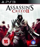 Assassin's Creed II -  PS 3 [Second hand] cod, Actiune, 18+, Single player