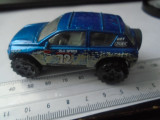 bnk jc Matchbox MB 822 - Mini Cooper S Cabrio - 1/58