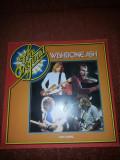Wishbone Ash –The Original-MCA Coral 1977 Ger vinil vinyl