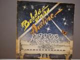 Balada Pentru Adeline (EDE 02783/ELECTRECORD) - Vinil/stare disc :NM/coperta :G+