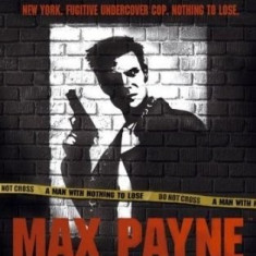 Max Payne -  PS2 [ Second hand], Actiune, 18+, Single player