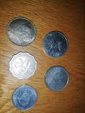 Monede vechi, Europa