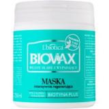 L'biotica Biovax Falling Hair masca fortifianta impotriva caderii parului, L'biotica