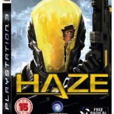 HAZE - PS3 [Second hand], Shooting, 18+, Multiplayer