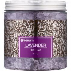 Greenum Lavender sare de baie