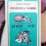 Anton Pann - Povestea vorbei, 1982