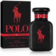 Ralph Lauren Polo Red Extreme eau de parfum pentru barbati 40 ml