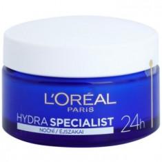 L'Oréal Paris Hydra Specialist crema de noapte hidratanta