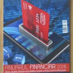Anuarul financiar 2018 - supliment Ziarul Financiar
