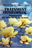 Maria Chirila Tratament Homeopatic
