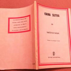 Kama Sutra. Manual de sexologie hindusa - Vatsyayana, Alta editura
