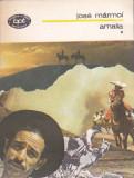 JOSE MARMOL - AMALIA ( 3 VOL ) ( BPT 1358-1360 )