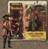 Figurina Captain Teague Pirates of the Caribbean 18 cm NECA