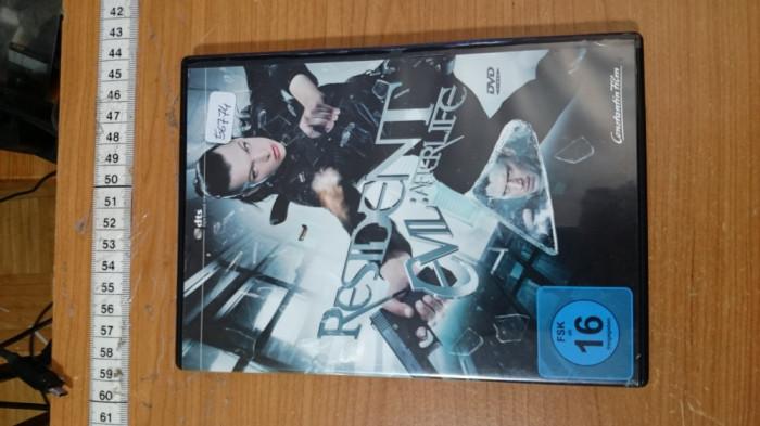 Film DVD Resident Evil after Life (56774)