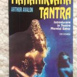 Mahanirvana Tantra – Arthur Avalon