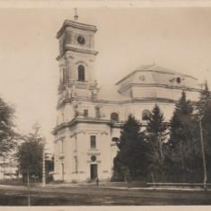 CAREI , SATU - MARE,BISERICA ROMANO CATOLICA.