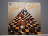 Modern Talking - The 2nd Album  (1985/Balkanton/Bulgaria) - Vinil/Vinyl