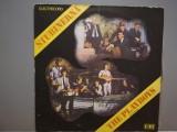 Stubinerna/The PlayBoys - Album (EDE 02696/ELECTRECORD) - Vinil/stare disc :NM
