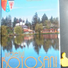 Judetul Botosani album monografic Gheorghe Median