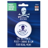 The Bluebeards Revenge Pre and Post-Shave balsam aftershave