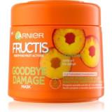 Garnier Fructis Damage Repair masca fortifianta pentru par foarte deteriorat