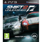 Need for Speed Shift 2 Unleashed  - NFS -  PS3 [Second hand], Curse auto-moto, 12+, Single player