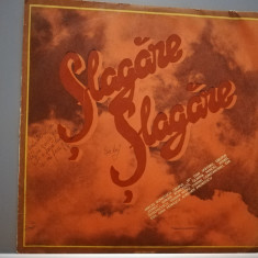 Slagare Slagare - Selectii (EDE 01672/ELECTRECORD) - Vinil/Rar/aproape Nou
