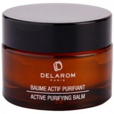 Delarom Essential balsam de curatare activa cu Ylang - ylang