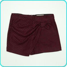NOI→ Pantaloni scurti primavara—toamna, stofa , ZARA→ fete | 9—10 ani | 140 cm, Alta, Din imagine