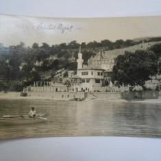 Carte postala Balcic, Palatul Regal, necirculata, Fotografie
