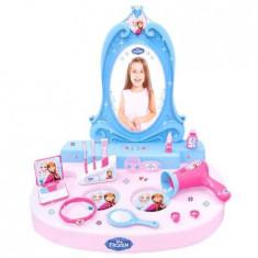 """Set infrumusetare """"Frozen"""" cu 14 accesorii pentru fetite, LMI, +3 ani, 4-6 ani"""