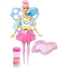 Papusa Barbie Zana Balonase de Sapun, Mattel