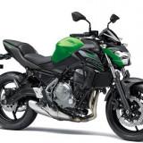 PROMOTIE Kawasaki Z650 ABS 2019