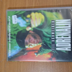 Film DVD Adrenalin (56773)