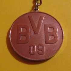 Breloc fotbal - BORUSSIA DORTMUND (Germania)