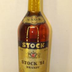 BRANDY STOCK 84, RISERVA VSOP, cl 70 GR. 40  ANI 70/90