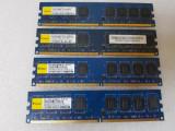 Memorie Elixir 1GB DDR2 667MHz M2Y1G64TU8HB0B-3C  - poze reale, DDR 2, 1 GB, 667 mhz