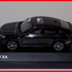 Macheta BMW X4 F26 (scara 1/43) HERPA