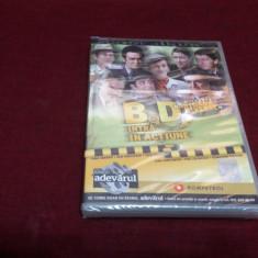 DVD BD INTRA IN ACTIUNE
