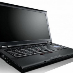 Laptop Lenovo T410 i5-M520 /2.4GHz/ 4GB / 320GB